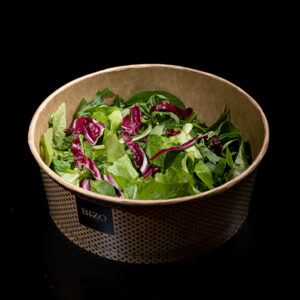 Salată mixtă